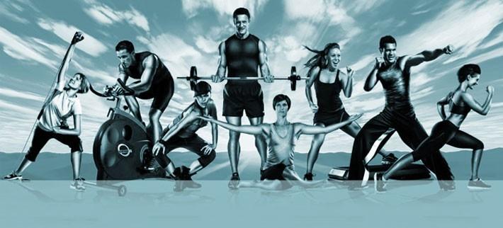 fitness ser ou estar