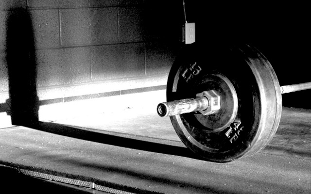 POWERLIFTING MADNESS