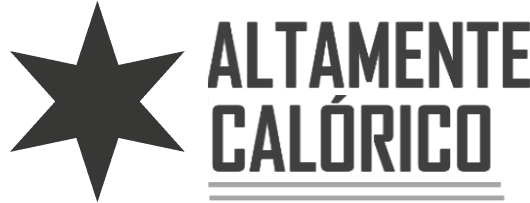 Altamente Calórico | Fitness & Healthy Lifestyle Blog - Altamente Calórico | Fitness & Healthy Lifestyle Blog